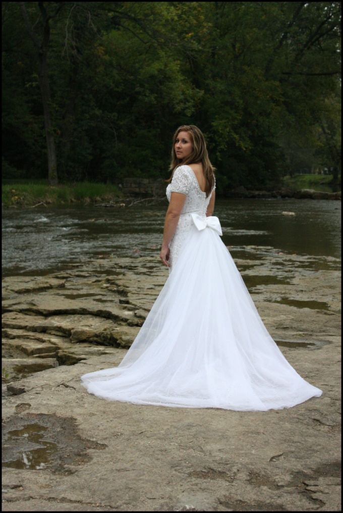 bridal turn 1