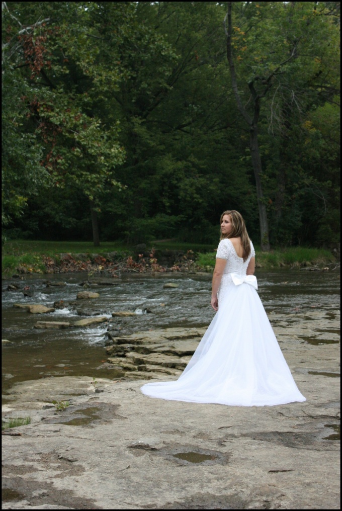 bridal turn 2