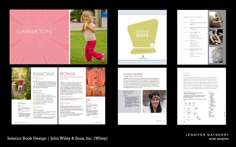 Mayberry J PDF samples 4