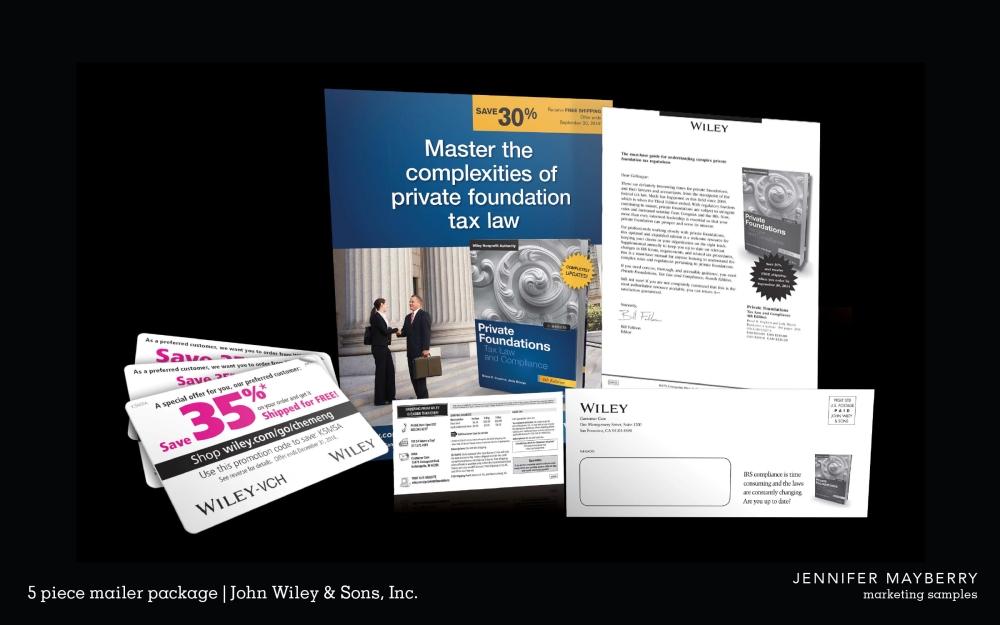 Mayberry J Portfolio Examples 2
