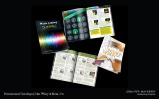 Promo Catalogs