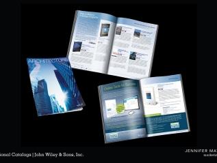 Architecture Catalog